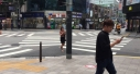 Embedded thumbnail for [Straits Times Singapore] Seoul puts up road safety signs to warn 'smartphone zombies'